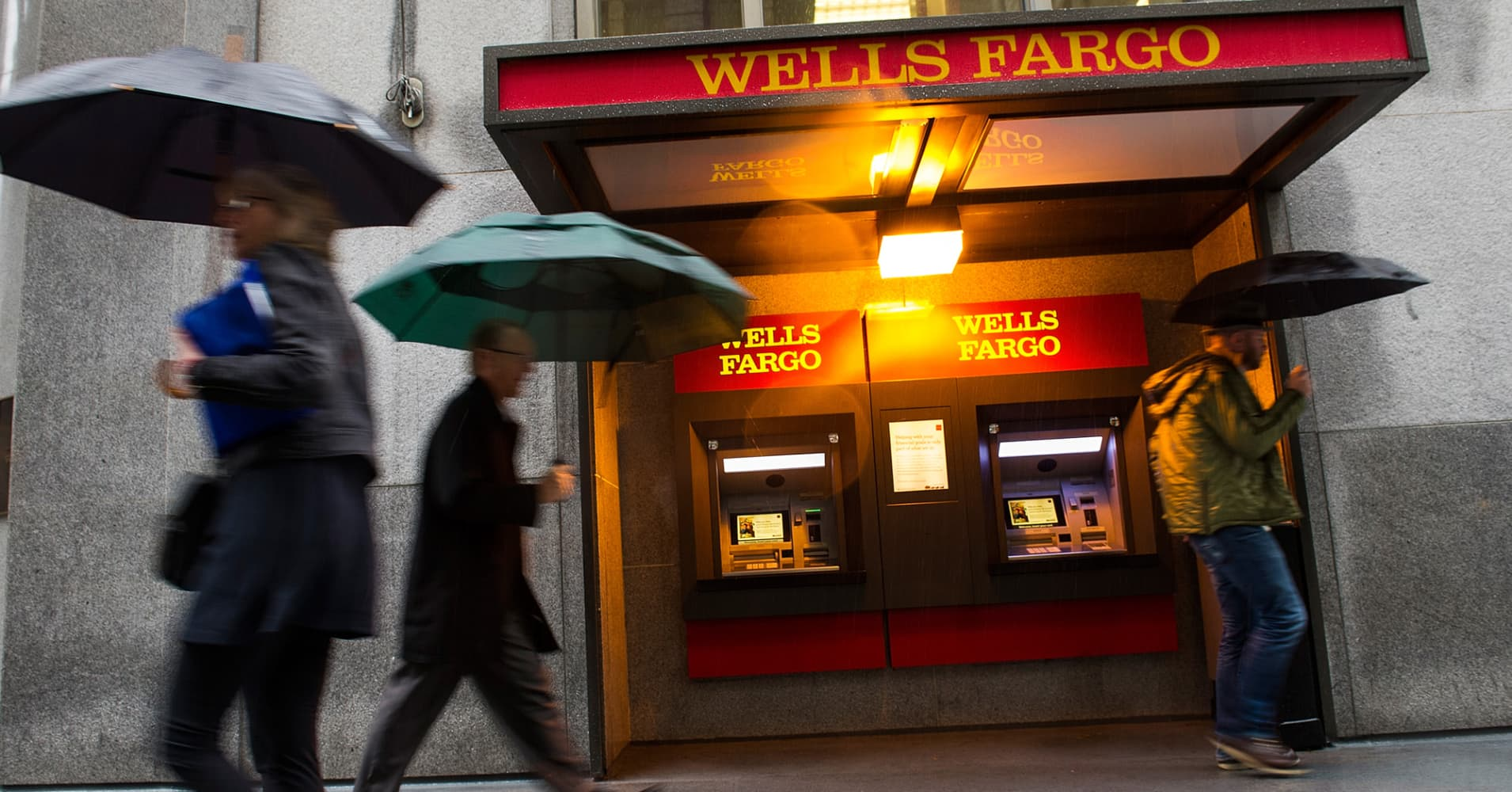 Wells Fargo Fallout Could Tally 4 Billion Dollars In