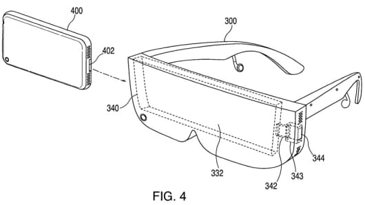 Apple VR Patent - Virtual Reality Predictions
