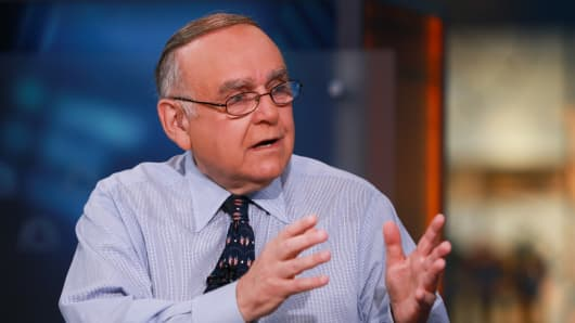 The Most Attractively Priced Stocks In Leon Cooperman's Portfolio