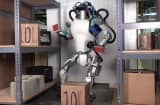 Atlas, Boston Dynamics Google Robot