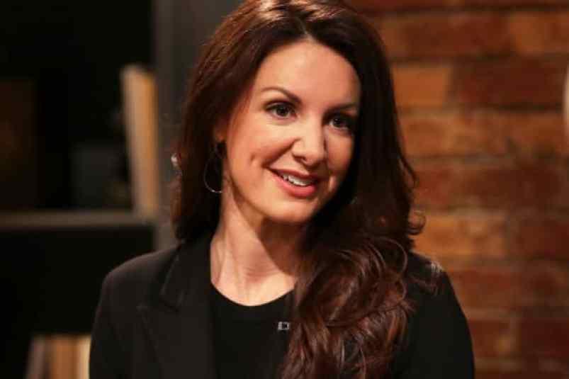 Kat Cole, presidente del grupo de foco marcas y ejecutivo de Cinnabon