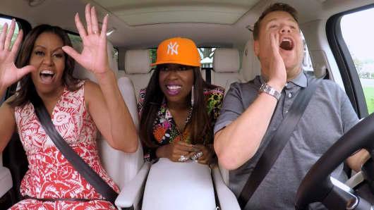 Image result for carpool karaoke