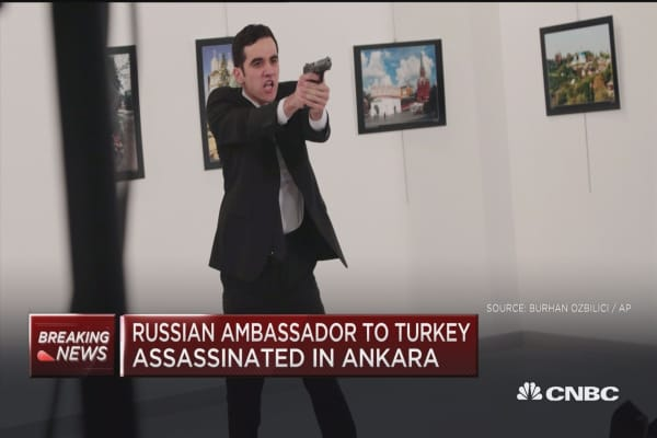 Image result for AMBASSADOR RUSSIA