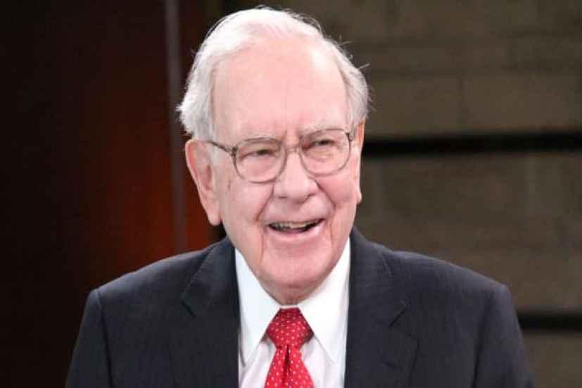 Warren Buffett ganó $ 53,000 a los 17 años