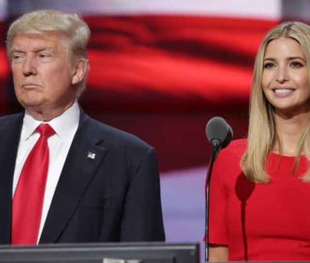 Trump Aide Conway Says To Go Buy Ivanka Trumps Products Sparking Ethics Concerns