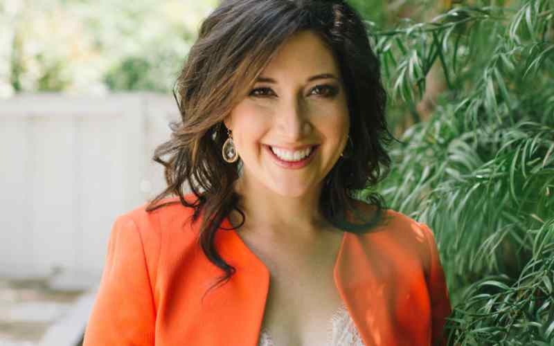 Randi Zuckerberg On How To Get Ahead In Tech