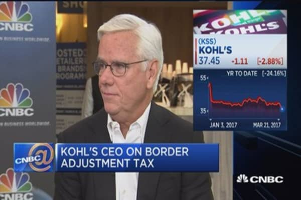 Kohl's takes a different approach to whittling down its ...