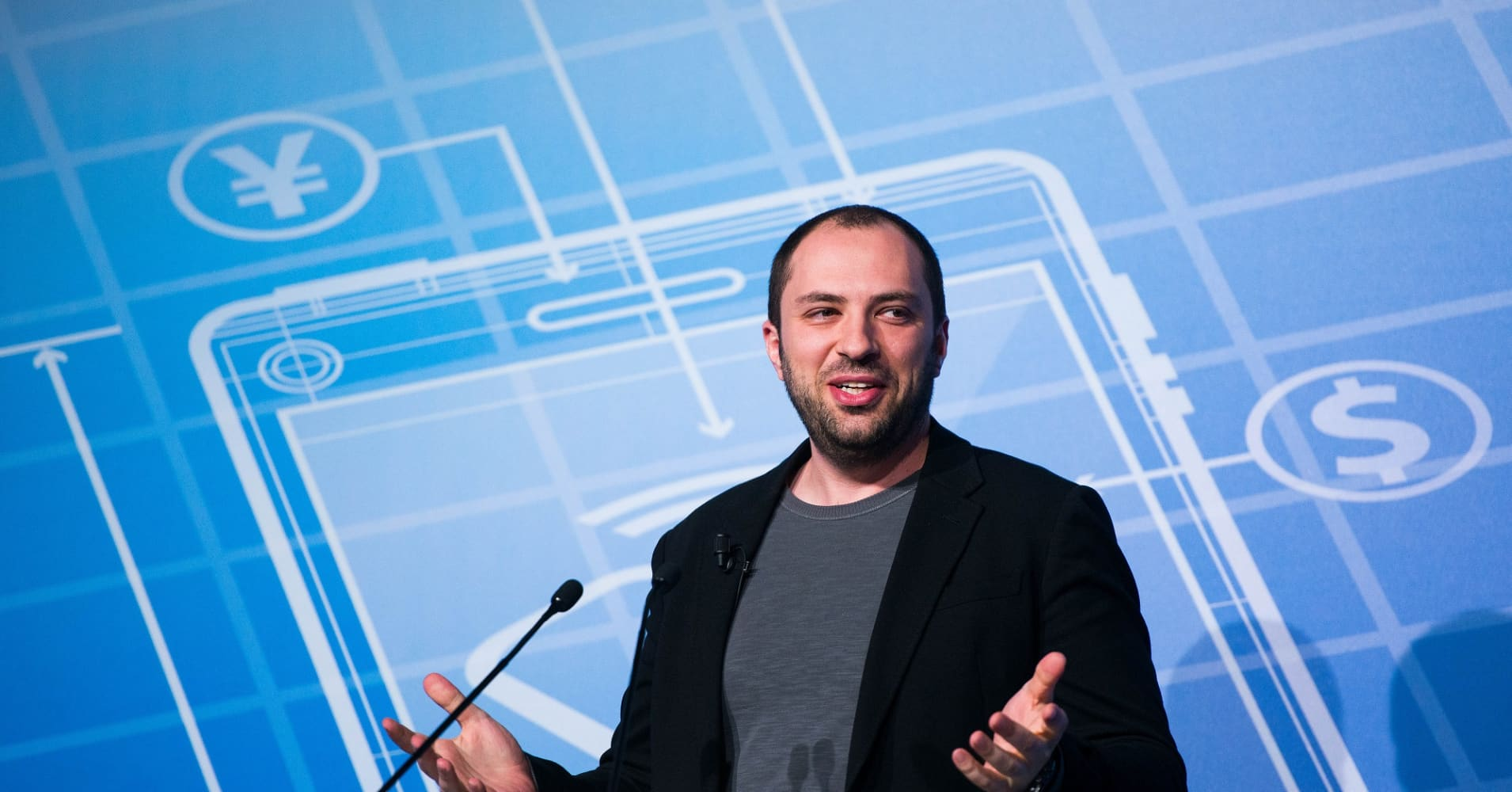 Image result for whatsapp founder jan koum