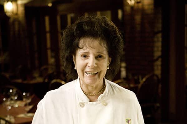 Maddalena Satragni, founder of Maddalena Wines