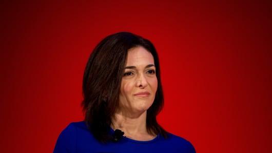 Sheryl Sandberg: Facebook needs to do more to protect ...