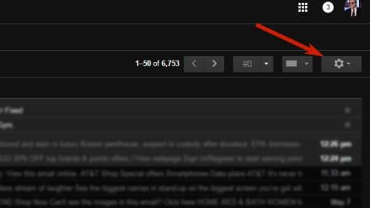 CNBC Tech: Recall gmail