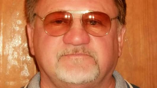 James Hodgkinson alleged shooter in Alexandria incident.
