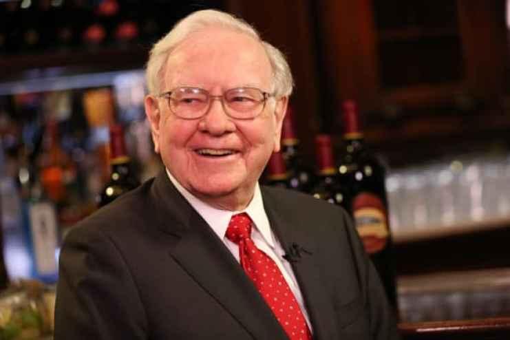 Warren Buffett, uno de los inversores más exitosos del mundo