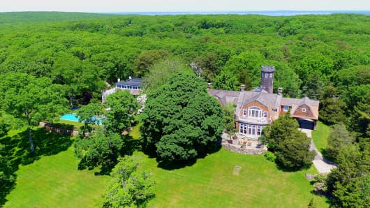 The hamptons real estate