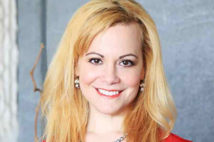 Elle Kaplan, Fundadora y CEO de LexION Capital