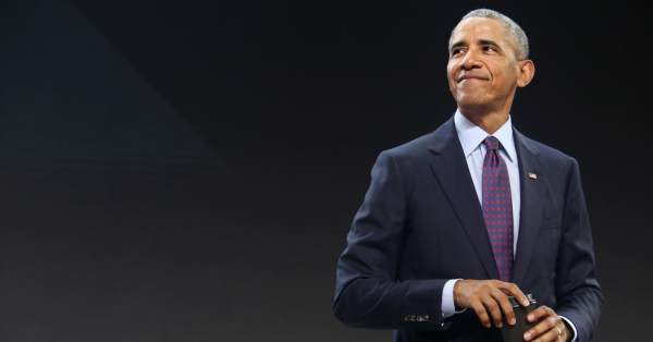 Former president Barack Obama warns on polarizing media ...