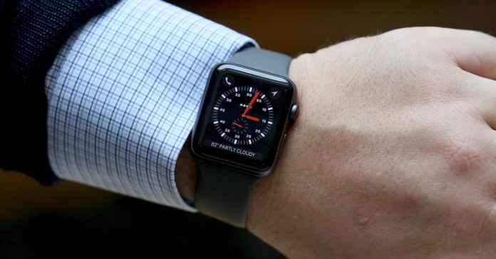 Apple prodao više satova od cele Švajcarske industrije satova