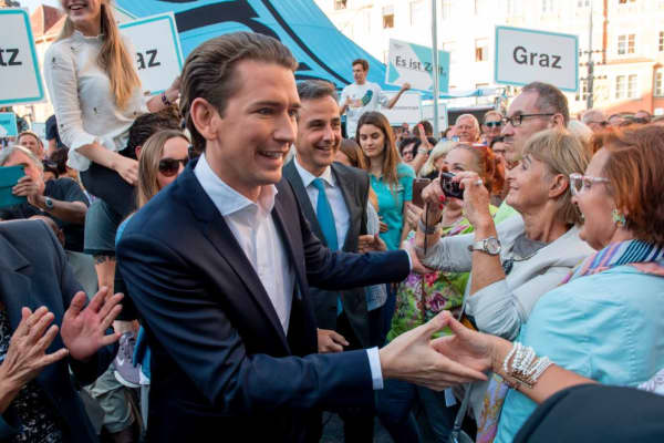 The 'normalization' of the far right: Why Austria's ...