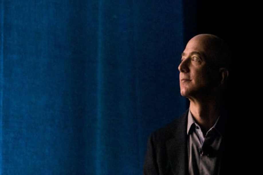 El sorprendente consejo de carrera que Jeff Bezos me dio