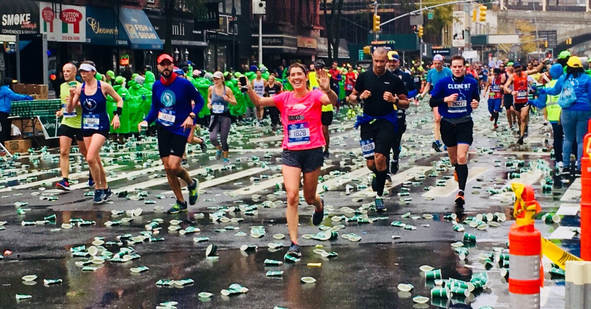 I Spent Over 500 To Run The 2017 NYC Marathon And It Was