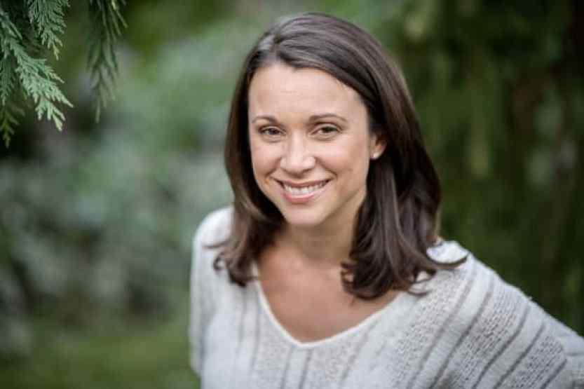 El ex fotógrafo de la Casa Blanca Amanda Lucidon