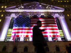 American finance