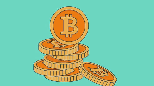 Why stuffing your retirement savings with bitcoin may be a risky move