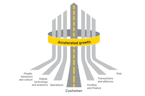 EY's 7 drivers of growth