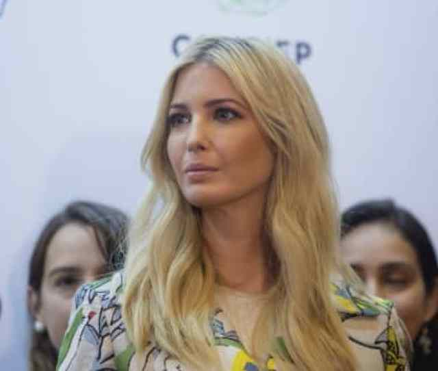 Ivanka Trumps Chinese Trademarks Raise Questions About Potential Conflicts Of Interest