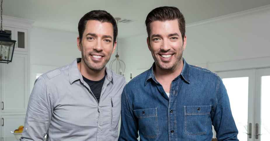 Image result for property brothers
