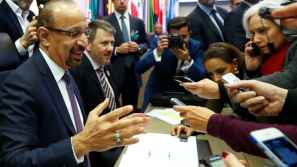 Image result for OPEC awaits Russia approval on output cut