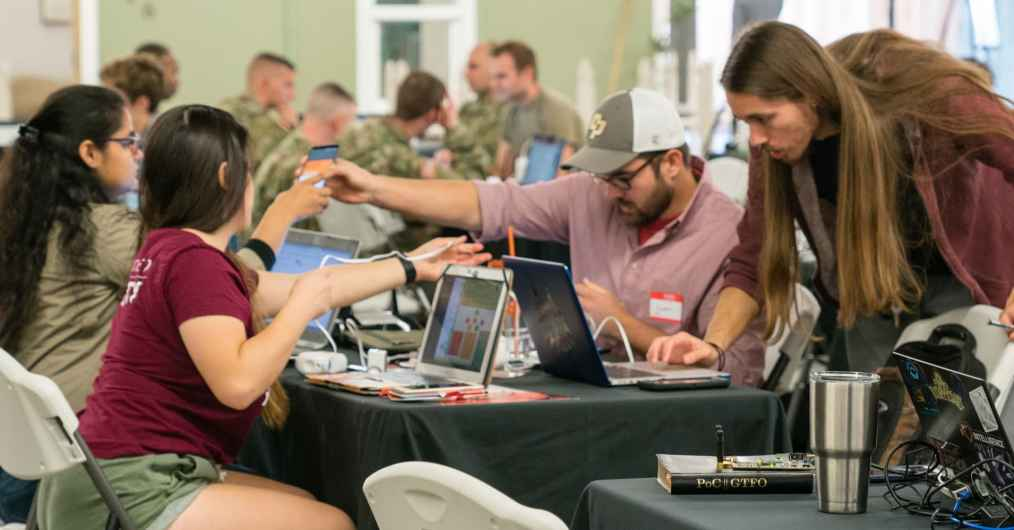 Some freelance hackers get paid $500,000 a year to test defenses of