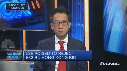 Quite a bit of synergy to be had in possible HKEX-LSE deal: Strategist