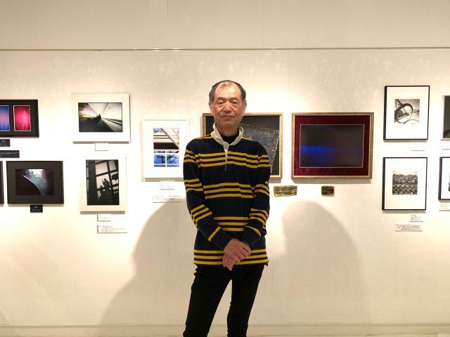 Art Gallery M84 飾りたいと思う写真展 アートの競演2019寒月