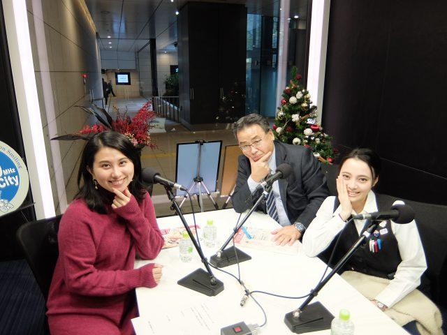旅のヘルプデスク・中央区観光情報センターの2019年は・・・/東京エキマチライブのお知らせ