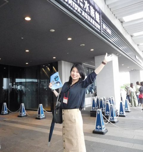 リニューアルオープン「すみだ水族館」の魅力に迫る!/旅のヘルプデスク