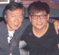 with Chen(dalian)