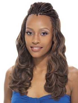 micro hair braiding styles pictures 4 micro braids hairstyles that are amp easy to do fmag 3735
