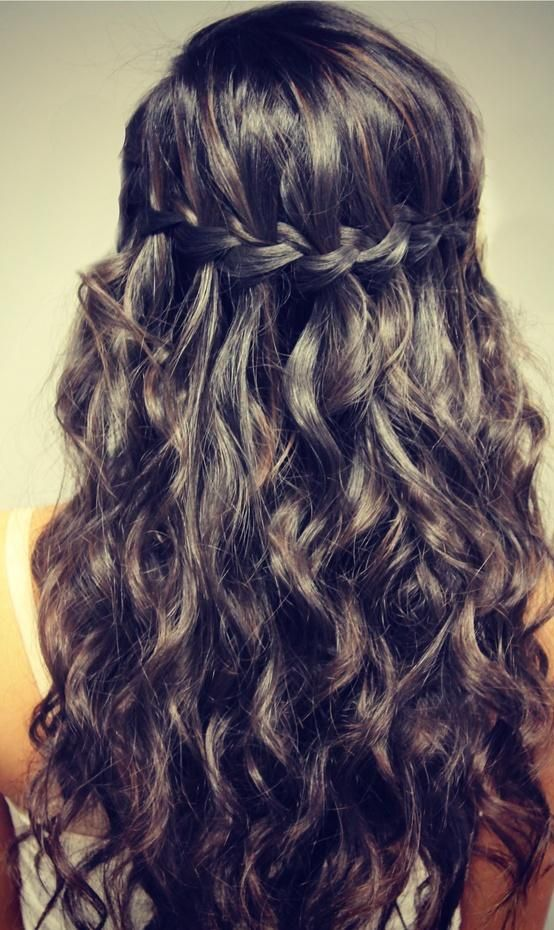 Graduation Hairstyle For Long Hair : Four timeless graduation hairstyles for your special day fmag