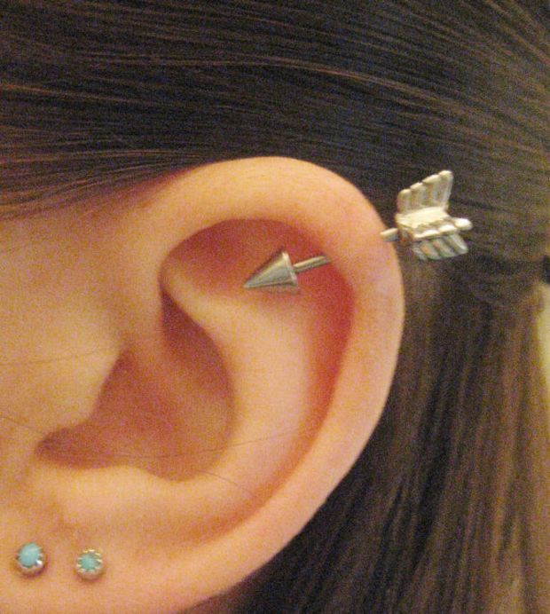 5 Cute Fun Ear Piercing Ideas Fmag Com