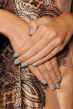 Lela Rose - beautiful nail designs
