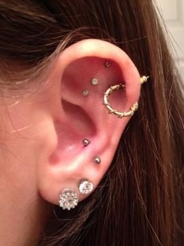 fab snug pierce