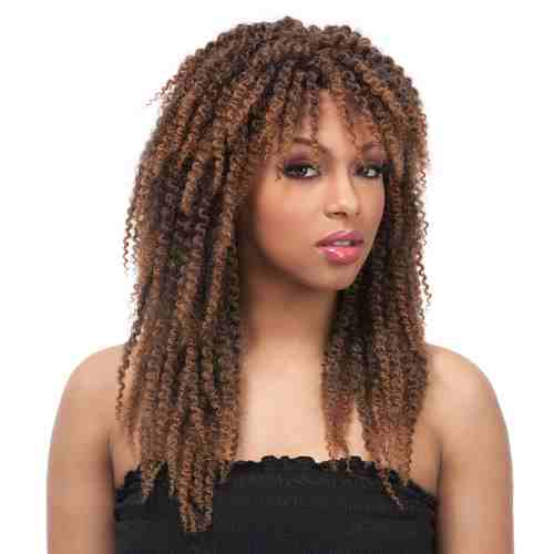 Enjoyable Kinky Twists Fmag Com Short Hairstyles For Black Women Fulllsitofus