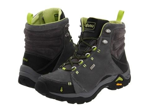 Anhu Montara Hiking Boots
