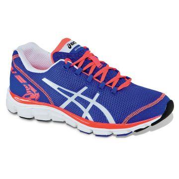 Blue Gel Walking Shoe