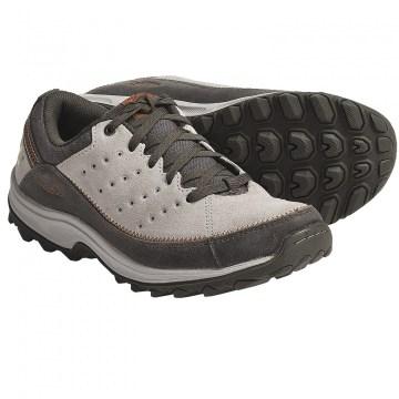 Gray New Balance Women's Walking Shoes