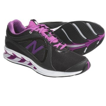 New Balance WW855 Walking Shoes for Women with High-Arched Foot