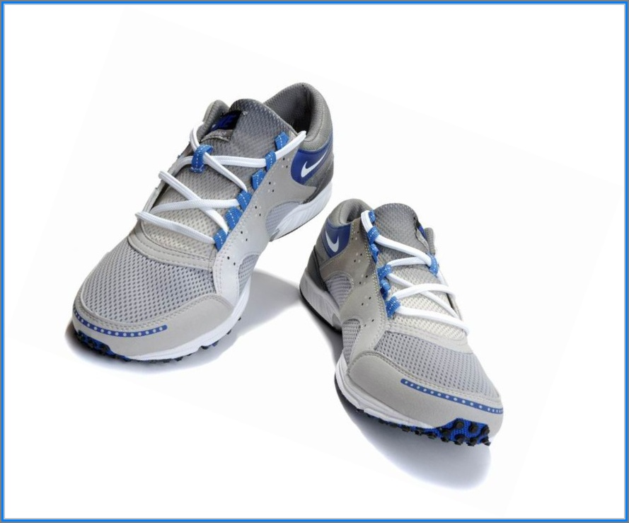 Nike Best Walking Shoes For Flat Feet