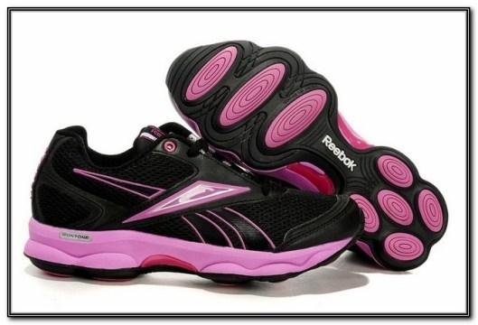 Reebok Best Walking Shoes for Women with Flat Feet
