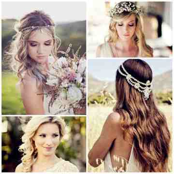 Boho hairstyles with pictures of celebrities demonstrating fmag boho hairstyles urmus Image collections